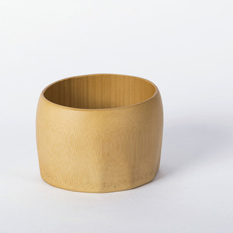 Bamboo Matcha 'Green Tea ' Bowl