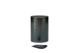 Gyokusendo Hand Hammered Copper Tea Canister
