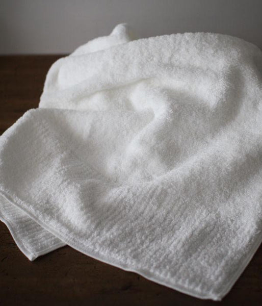 Kontex Premium Cotton Ivory Bath Towel