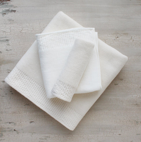 Kontex Aile Organic Cotton Towel