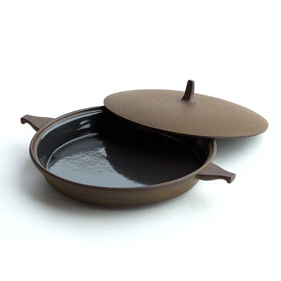 Small Cast Iron Pan