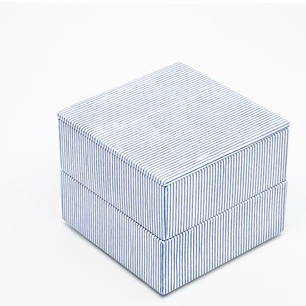 Jubako Stack of 2 Porcelain boxes  with lid