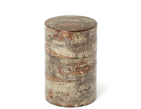 Kizutsu Cherry Bark Canister ( Marbled)