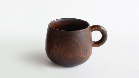 Chene Doux Mug by Oak Village