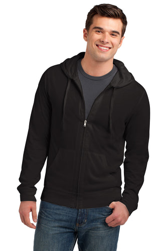Allied Zip Hoodie Men's