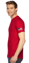 Load image into Gallery viewer, Heroic American Apparel Tee