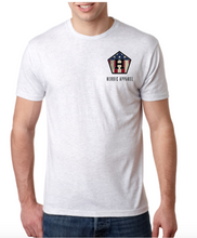 Load image into Gallery viewer, Heroic USA Tee