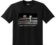 Load image into Gallery viewer, First Man on Moon Tee