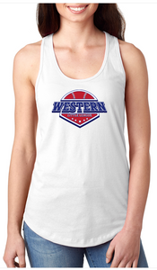 Ladies' Ideal Racerback Tank