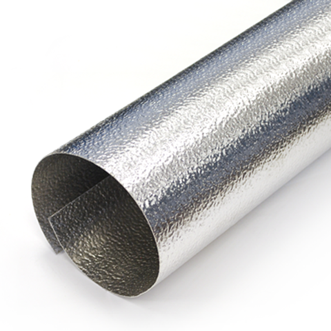 Aluminium Pipe Insulation Cladding