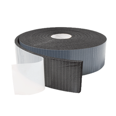 Black Class O self adhesive tape