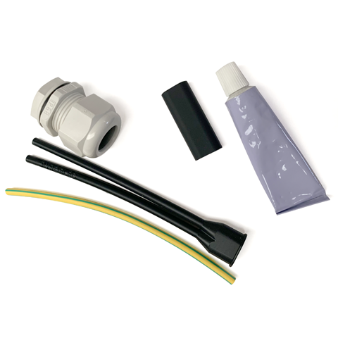 Dual Silicone Termination Kit