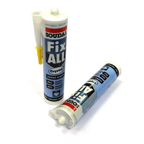 Quality Sealants