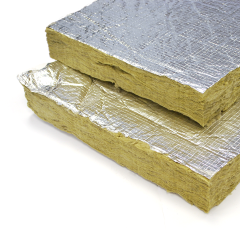 Rockwool Duct Slab