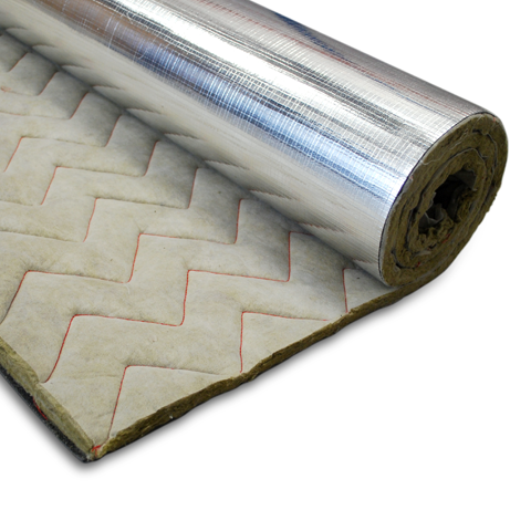 Rockwool Muftilag R Acoustic Wrap The Insulation Shop
