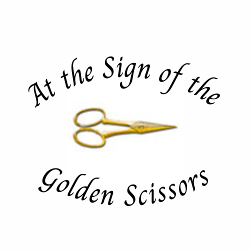 Golden Scissors