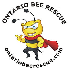 Ontario Bee Rescue