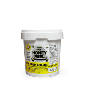 White Clover Honey