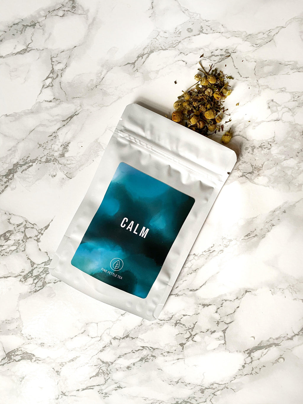 CALM Wellness Tea