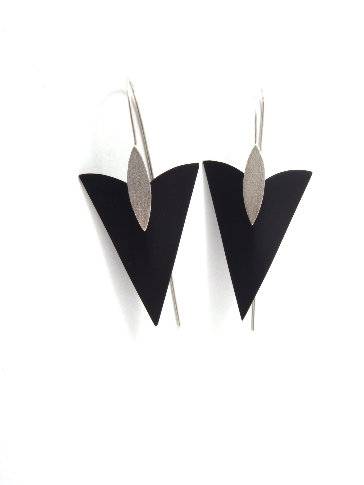 Botanica montane - earrings inspired by the mountain plants of Tasmania
