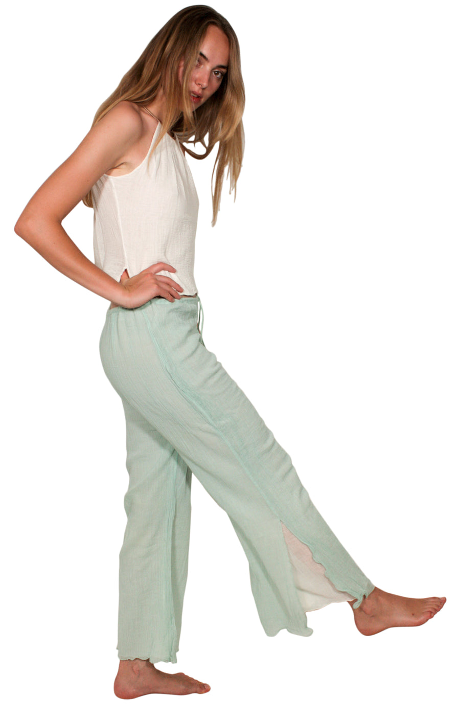 trousers Giuliana