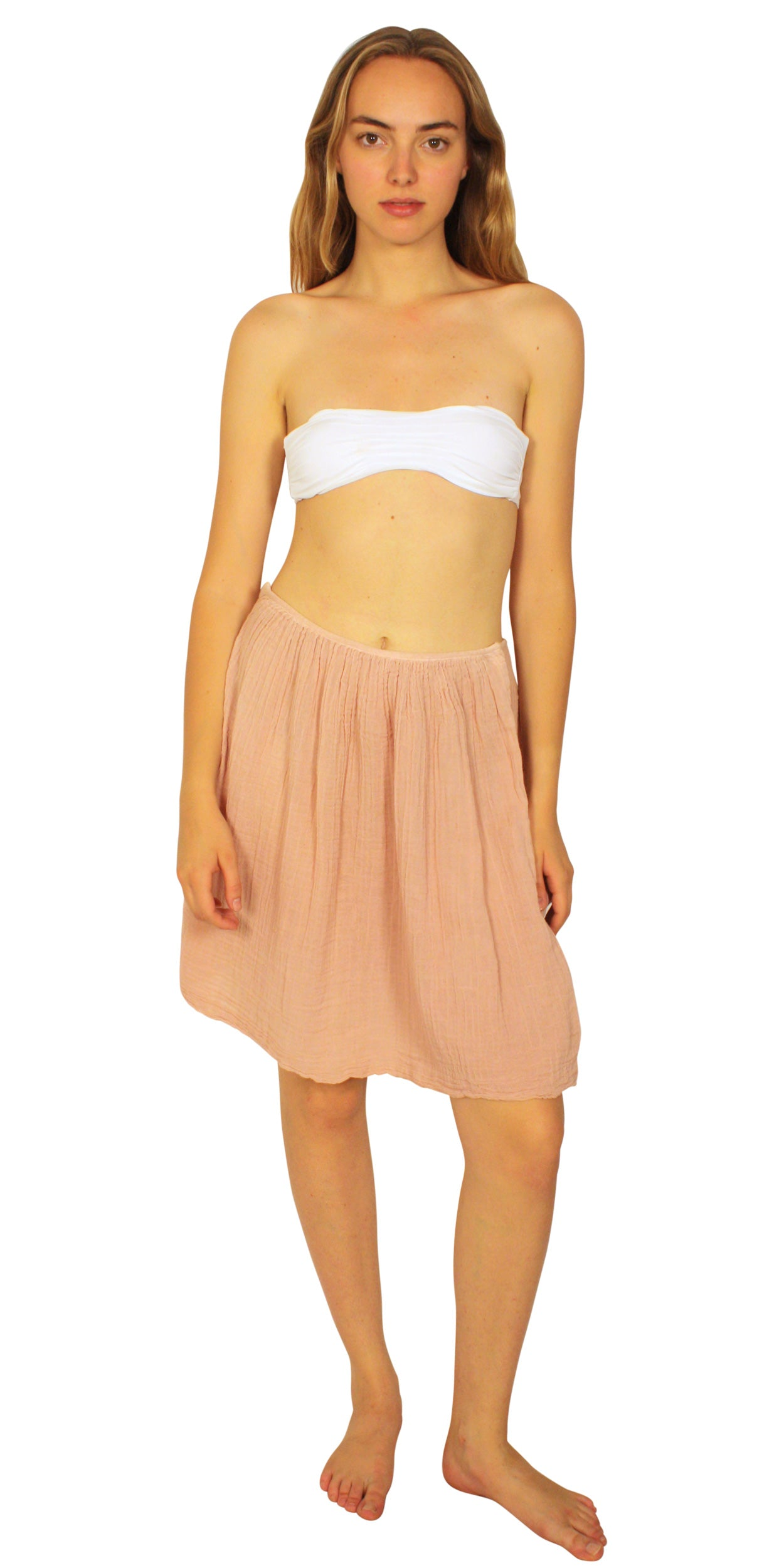 skirt Cruise Ladack Rose