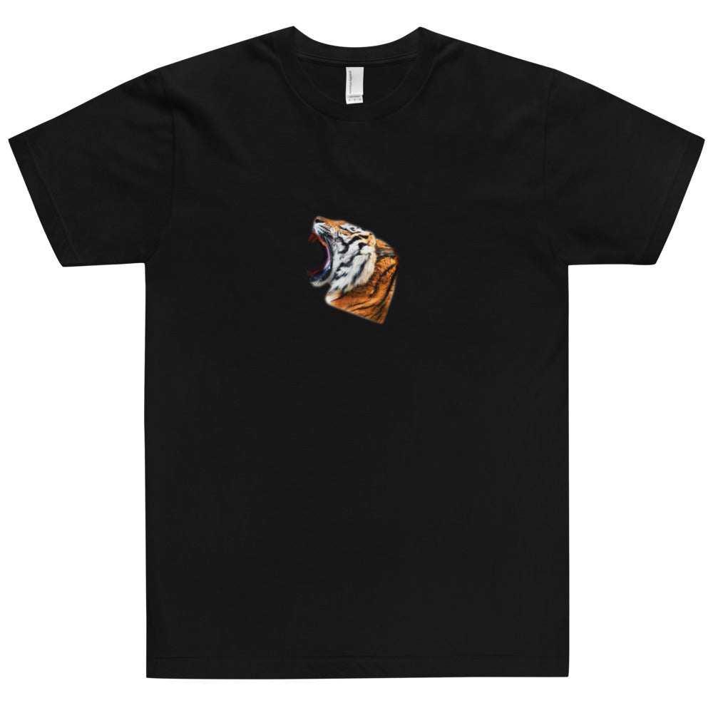 Tiger BLK T-Shirt