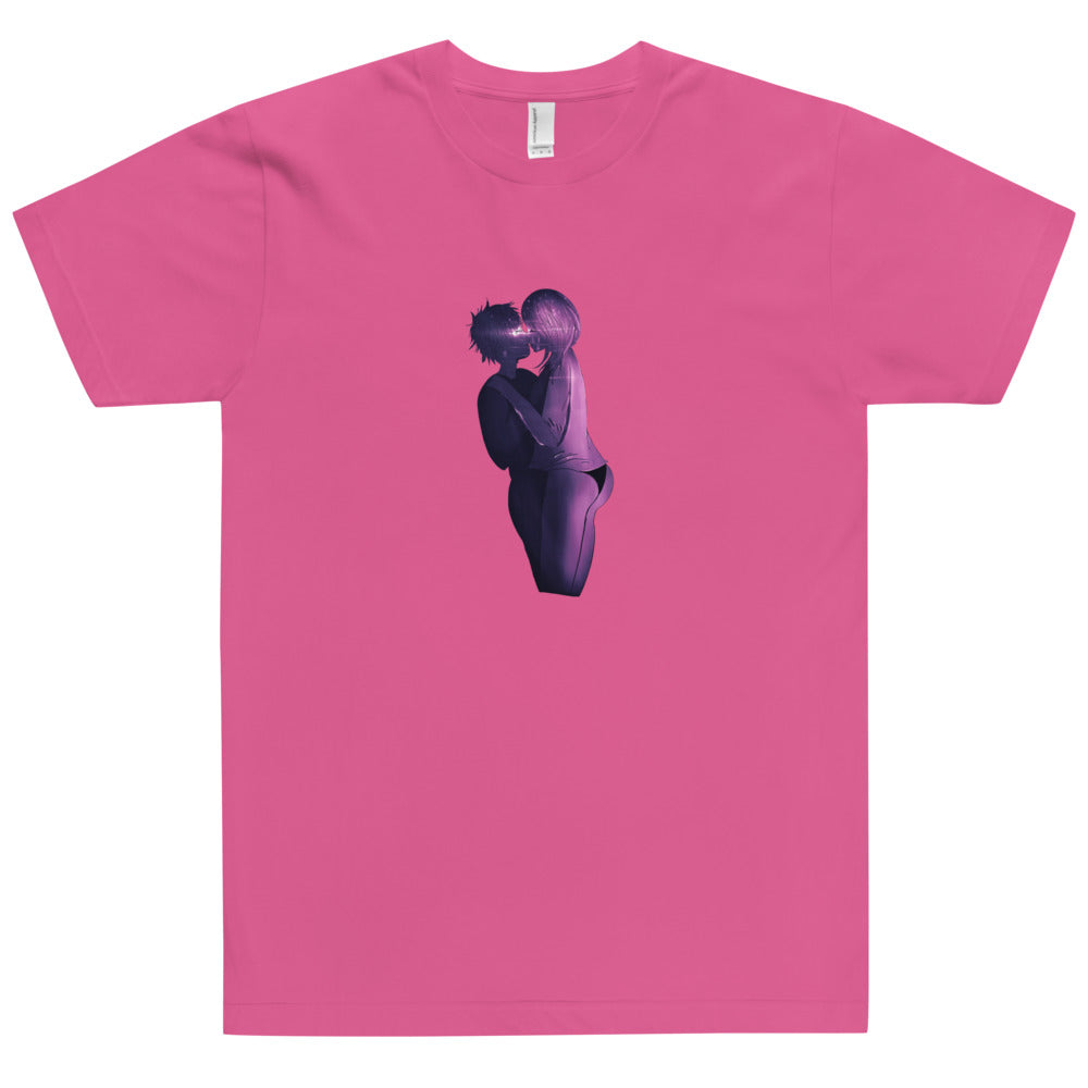 Couple Pink T-Shirt