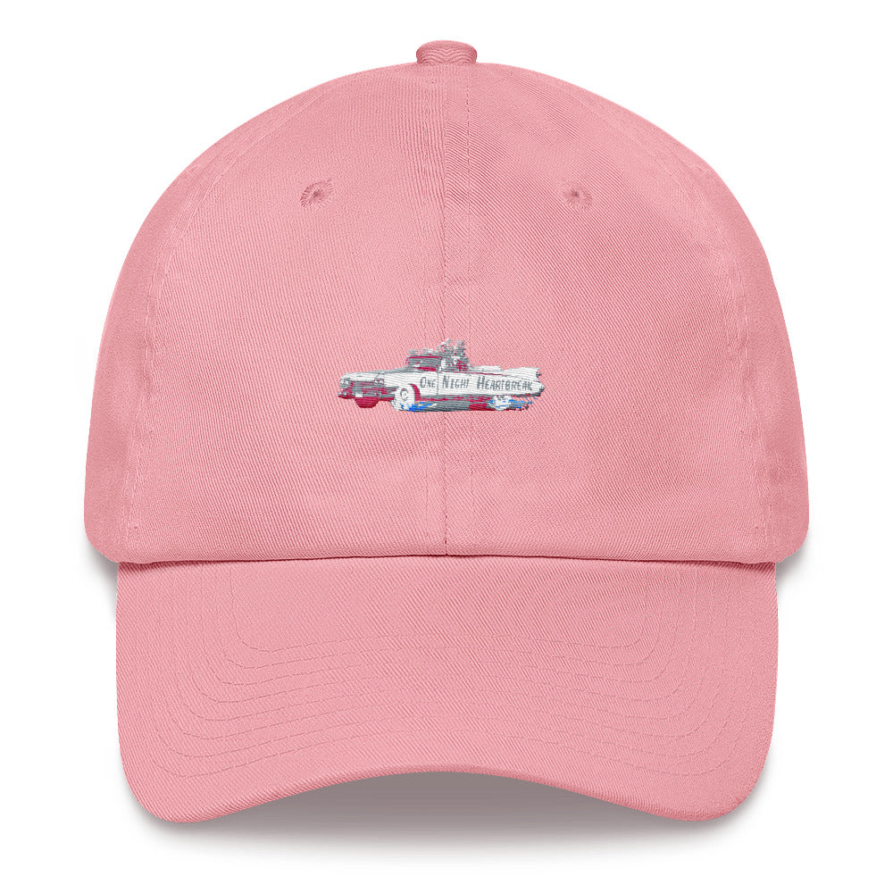 Heartbreak Cap