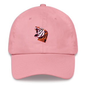 Tiger Dad hat