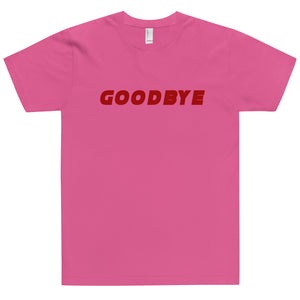 Goodbye T-Shirt
