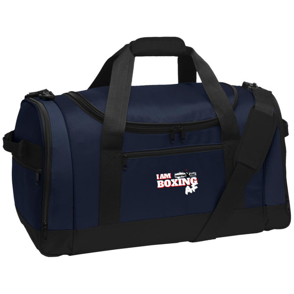 ChampionsHeart Sports Duffel Bag