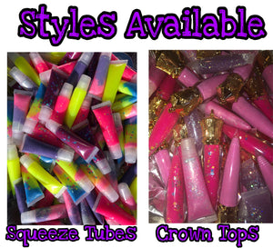 Wholesale Lip Gloss Blind Bags