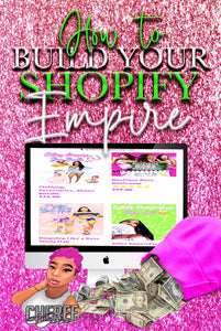 How 2 Build Your Shopify Empire