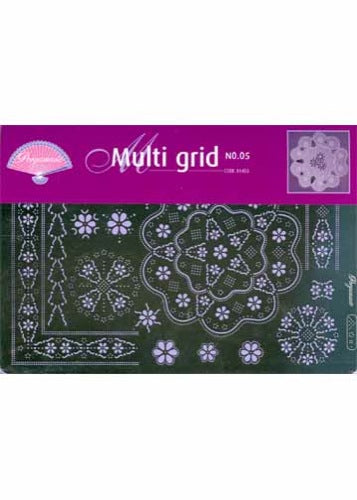 Multi Grid No.5
