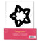 Fancy Folding Precut Cards-Flowers(5) (FF4461)