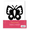 Fancy Folding Precut Cards - Butterfly