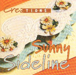 Creations Sideline 2 booklet