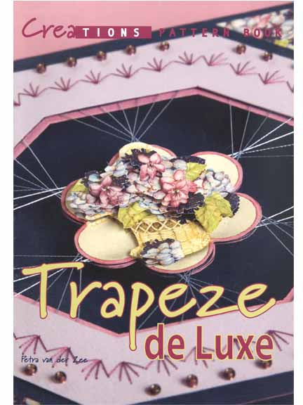 Book Trapeze deluxe Creations (Photocopy)