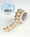 Washi Tape Labels Small, 30mm X 5m