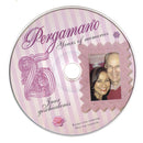 Pergamano Book 25 Years of History (includes DVD of Patterns)