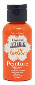 Aladine IZINK Fabric Paint 50 Ml