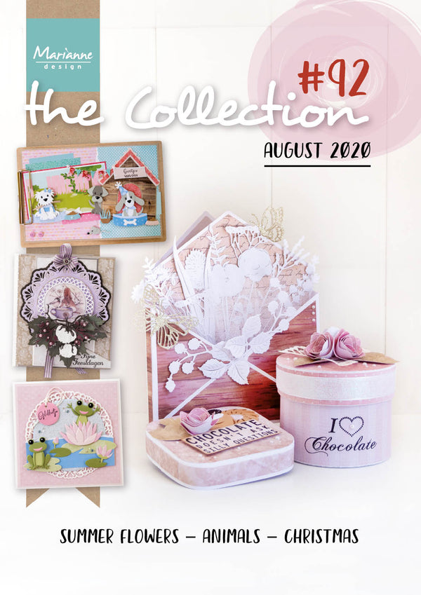 The Collection #92 August 2020