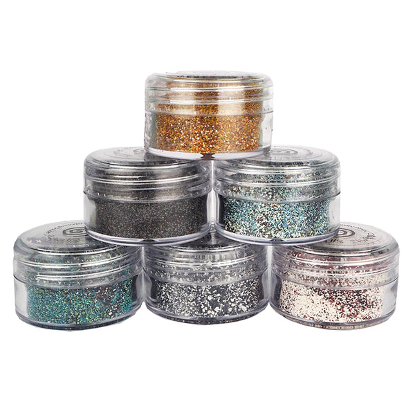 Cosmic Shimmer Mixed Media Embossing Powder