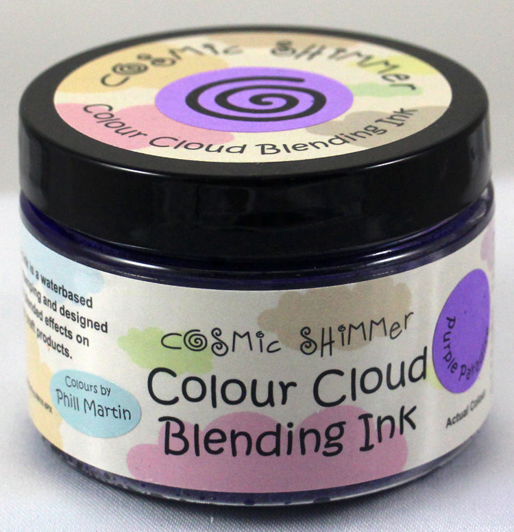 Cosmic Shimmer Colour Cloud