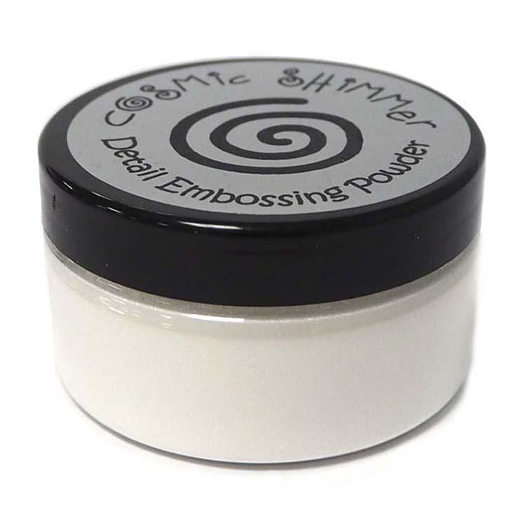 Cosmic Shimmer Detail Embossing Powder