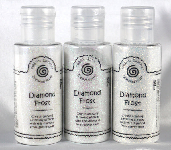 Cosmic Shimmer Diamond Frost