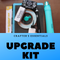 Crafter's Essentials Upgrade Kit