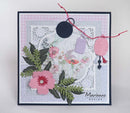 Marianne Design Cutting Sheet Els Summer Dreams