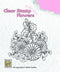 Clear Stamp Flowers Gerberas